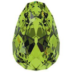 The Dresden Green Diamond, is a 41 carat natural green diamond, a rare Type IIa, said to be internally flawless,