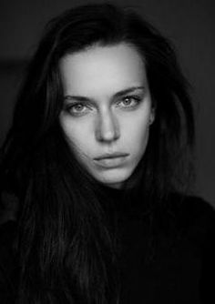 Tania Ryneiskaya - Fashion Model | Models | The FMD #lovefmd