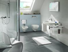 448 best Badkamer ideeën images on Pinterest | Bathroom, Half ...