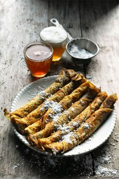 Cider or beer crepes