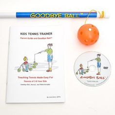 Goodbyeball is specially designed to teach your kids to play tennis using different wonderful techniques and games. Tennis Trainer, Sports Medicine, Play Tennis, Drills, Child Development, Fun Games, Training, Kids, Cool Games