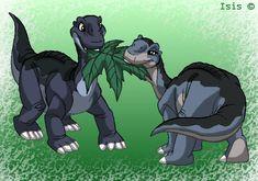 LBT - Just like the old days by IsisMasshiro on DeviantArt Disney Dinosaur, Dinosaur Art, Jurassic World, Jurassic Park, Land Before Time Dinosaurs, Dinosaur Illustration, The Old Days, Prehistoric, Childhood Memories