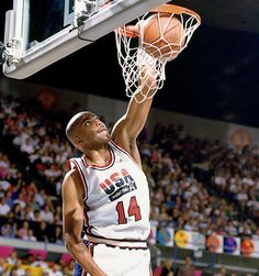 1b7d0e6c60ceb Charles Barkley USA Basketball Team