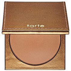 Tarte - Amazonian Clay Matte Waterproof Bronzer  #sephora