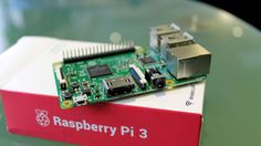 Raspberry Pi 3 Giveaway