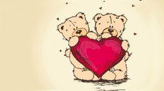 Cute Small Teddy Bear