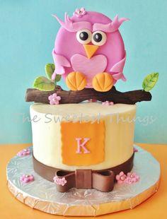 "I'll ""Owl""ways love you..."