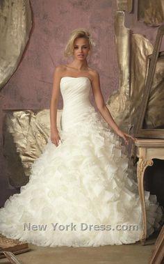 ¡Nuevo vestido publicado!  Mori Lee Colección 2013 ¡por sólo $400000! ¡Ahorra un 50%!   http://www.weddalia.com/cl/tienda-vender-vestido-novia/mori-lee-coleccion-2013/ #VestidosDeNovia vía www.weddalia.com/cl