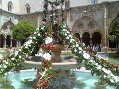 L'Ou com Balla, a Tarragona (Festes del Corpus)