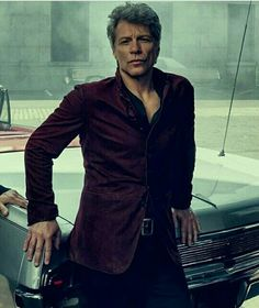 "Jon Bon Jovi - ""This House Is Not For Sale"" @only-bon-jovi | Tumblr"