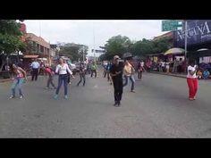 ALABEMOS MARCOS WITT COREOGRAFIA - YouTube