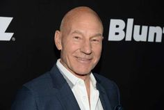 Patrick Stewart - Michael Kovac/Getty Images for STARZ/Getty Images