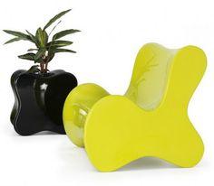 Designed by Karim Rashid for VONDOM