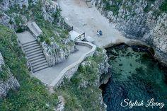 Ponte Ciolo Apulien