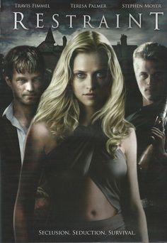 Restraint (DVD)