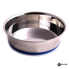 12 Oz.|ziggy|2018 Gentle French Bull Stainless Steel And Melamine Designer Dog Bowls Elegant In Style