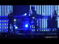 """Miguel Bosé: """"Sereno"""" en directo"""