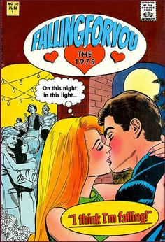 Another good song The 1975 Songs, The 1975 Lyrics, The 1975 Me, Music Lyrics, Vintage Comics, Vintage Posters, The 1975 Poster, The 1975 Wallpaper, Comic Art