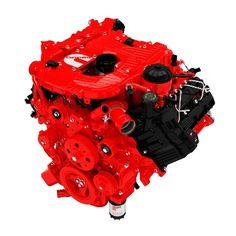 Cummins 5.0L V8 Turbo Diesel