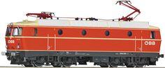 Roco 73543 - ÖBB Class 1044 (DCC Sound Decoder)