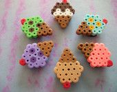 Adorable Ice Cream Magnets