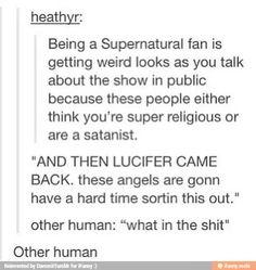 I'm not a satanist, I promise.