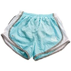 sneakers for cheap 5b348 181b3 These light blue Missouri S Nike Tempo shorts are great for any runner or  walker.
