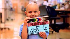 Watch: Hoda Kotb, Sara Bareilles, Cyndi Lauper fight pediatric cancer with 'Truly Brave' music video - TODAY.com
