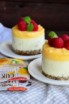 Sweets Recipes, Cooking Recipes, Desserts, Lemon Curd, Mango, Cheesecake, Pudding, Diet, Food