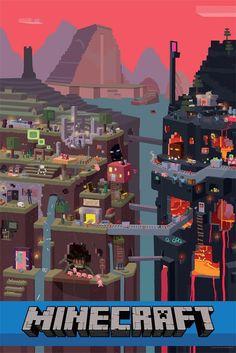 Minecraft tuotteet, Minecraft pehmot, Minecraft juliste, Minecraft, Creeper, Minecraft fanituotteet | Leikisti-verkkokauppa