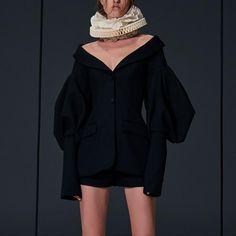 Women's V-neck Cardigan Ruffle Sleeve Blouse – Zobrain 50 Fashion, Fashion Outfits, Womens Fashion, Ladies Fashion, Blouses For Women, Sweaters For Women, Camouflage T Shirts, White Ruffle Blouse, Collar Designs