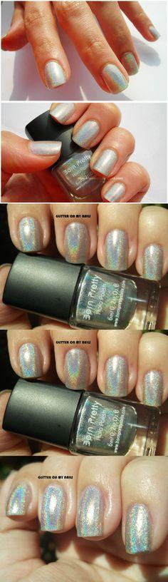 I find an excellent product on @BornPrettyStore, Born Pretty Holographic Holo Glitter Nail Pol... at $6.99. http://www.bornprettystore.com/-p-6399.html