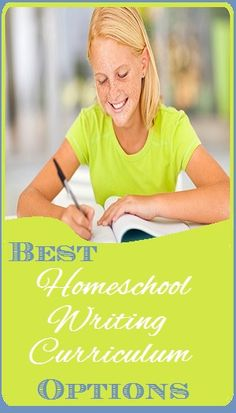 These excellent homeschool writing curriculum options can help your homeschooler excel in this very important area of learning. Writing skills are essential in so many aspects of adult life. Children are expected to write essays for college admittance, and reports will be required throughout college and in the course of business no matter what profession …