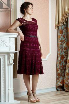 Luxury Crochet