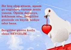 14 Şubat Sevgililer Günü Sözleri, Sevgililer Günü Mesajları: Kısa 14 Şubat Sevgililer Günü Mesajları