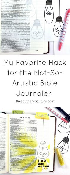 This has to be my favorite hack for the not-so-artistic Bible journaler. Try using your favorite coloring pages to add designs to your entries. Let me show you exactly how with this simple idea and tutorial. Bible Coloring Pages, Coloring Books, Clever Inventions, Bible Art, Alcoholic Drinks, Creative Ideas, Hacks, Funky Junk, My Favorite Things