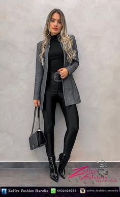 clothes for women,womens clothing,womens fashion,womans clothes outfits Business Casual Outfits, Classy Outfits, Stylish Outfits, Fall Winter Outfits, Winter Fashion, Mode Outfits, Fashion Outfits, Fashion Fashion, Fashion Ideas