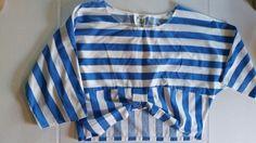 f3331a97f7c Vintage Woman 039 s Fashion Retro Short Crop Top Hi George Canada Size 9