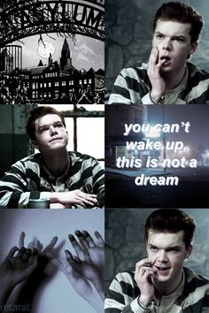 Jerome Valeska Trash
