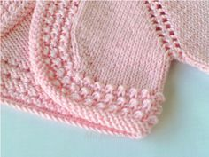 Baby Jersey With Drawing In Ranglan Whos - Diy Crafts - Qoster Diy Crafts Knitting, Knitting For Kids, Free Knitting, Baby Cardigan Knitting Pattern, Baby Knitting Patterns, Baby Patterns, Knit Or Crochet, Crochet For Kids, Baby Sweaters