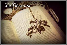 ∞ MOMIS ʡ The Witch's Familiar ☾ : La cimaruta