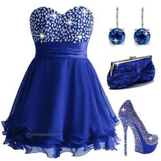 The Special Sexy Evening Party Outfits Make A Unique You Dress Up Outfits, Sexy Dresses, Blue Dresses, Evening Dresses, Prom Dresses, Formal Dresses, Party Outfits, Formal Wear, Dress Up Closet