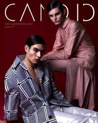 Creative fashion magazine names 38