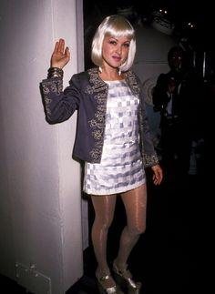 Cyndi L ❤ 1990
