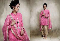 Bollywood Indian Salwar Kameez Pink Net And Georgette Salwar Kameez Designer Suit Party Wear Beauty Suit Indian Ethnic Cotton Salwar Kameez