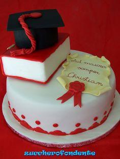torta laurea - Cerca con Google