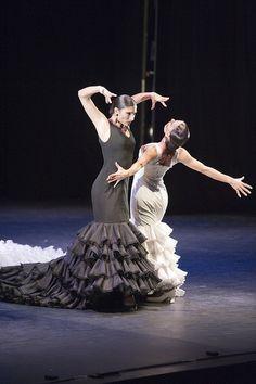 CultureDANCE: Ballet Nacional de España - Flamenco