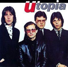 Todd Rundgren and Utopia