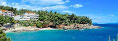 Ferienwohnung auf Hvar Strand, Croatia, Water, Outdoor, Hvar Croatia, Island, Vacation, Viajes, Gripe Water