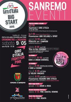Eventi Sanremo